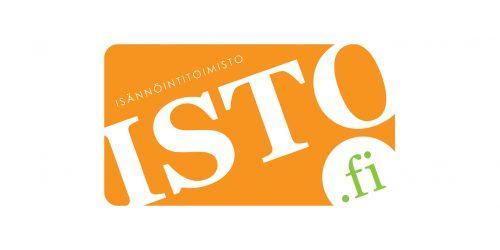 Referenssi Isännöintitoimisto-Isto-Logo