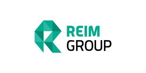 Referenssi Reim-group logo