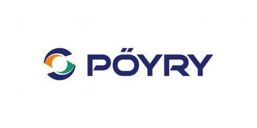 Referenssi-poyry-logo