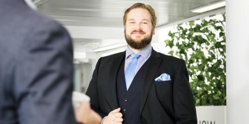 kyberriskienhallinta-Juho Heikkinen
