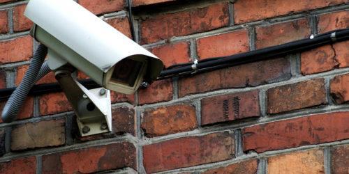 Kameravalvonta kiinteistössä - mitä tulee huomioida?