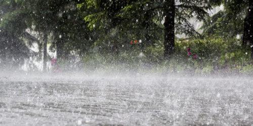 Myrskyää, sataa, tulvii – korvaako kiinteistövakuutus luonnonilmiöitä?