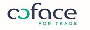 Coface for trade logo