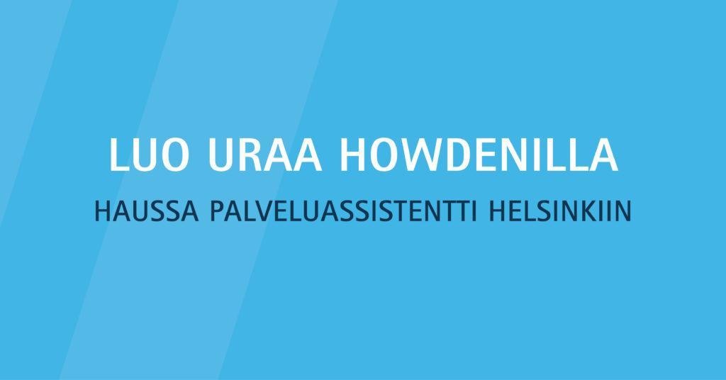 Howden Finland